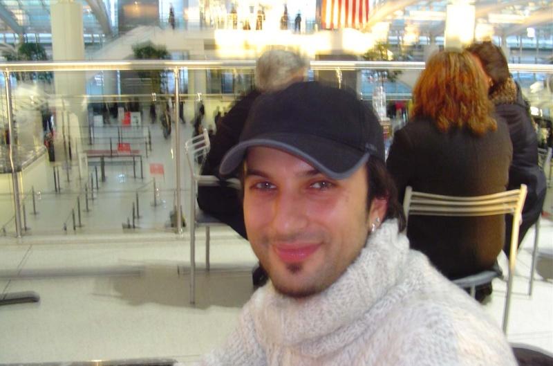 Tarkan and....the rest! Tarkan29
