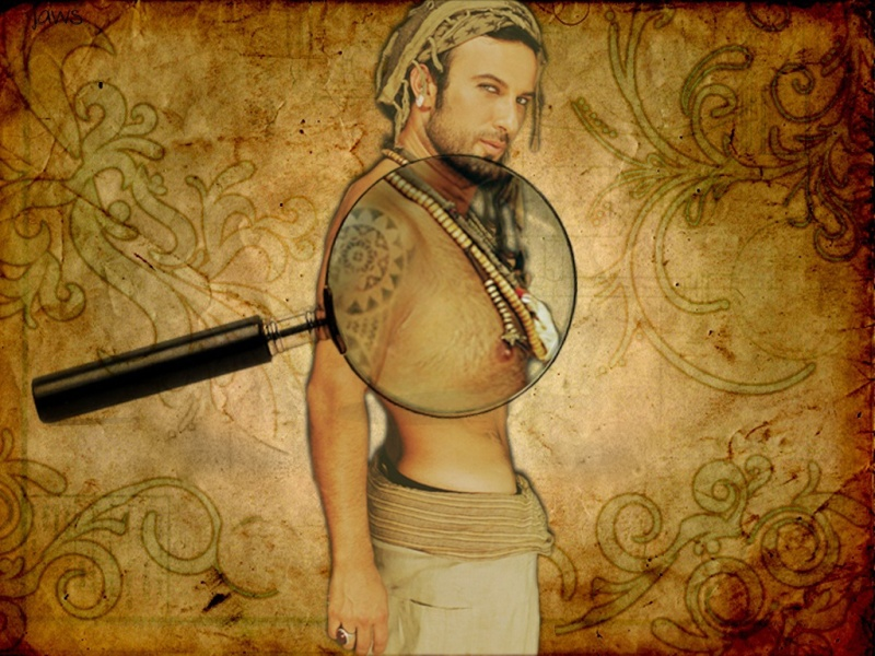 Wallpapers Tarkan30
