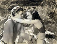 Pulp movies : inspiration Pulp Tarzan11