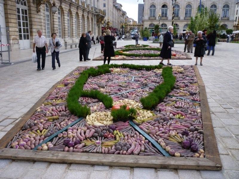 La place Stanislas à Nancy Place_12