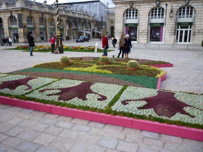 La place Stanislas à Nancy Place_17