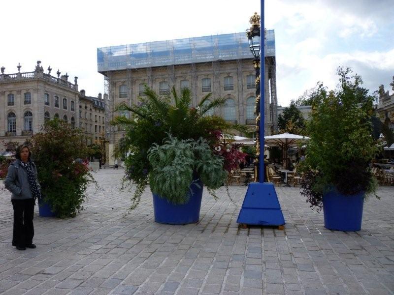 La place Stanislas à Nancy Place_20