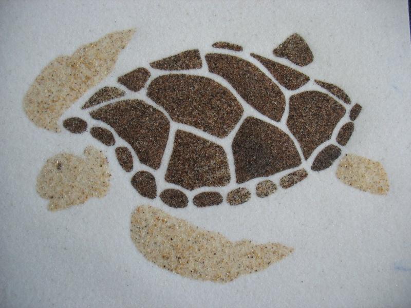 Le sable Tablea11