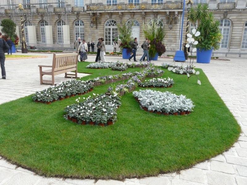 La place Stanislas à Nancy Vendre24