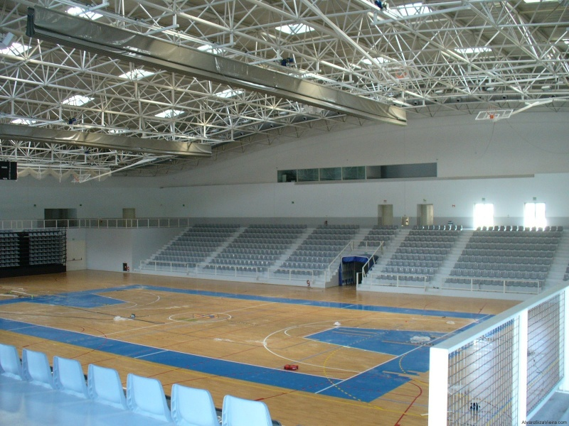 2005 Centre sportif de Llobregat 1410