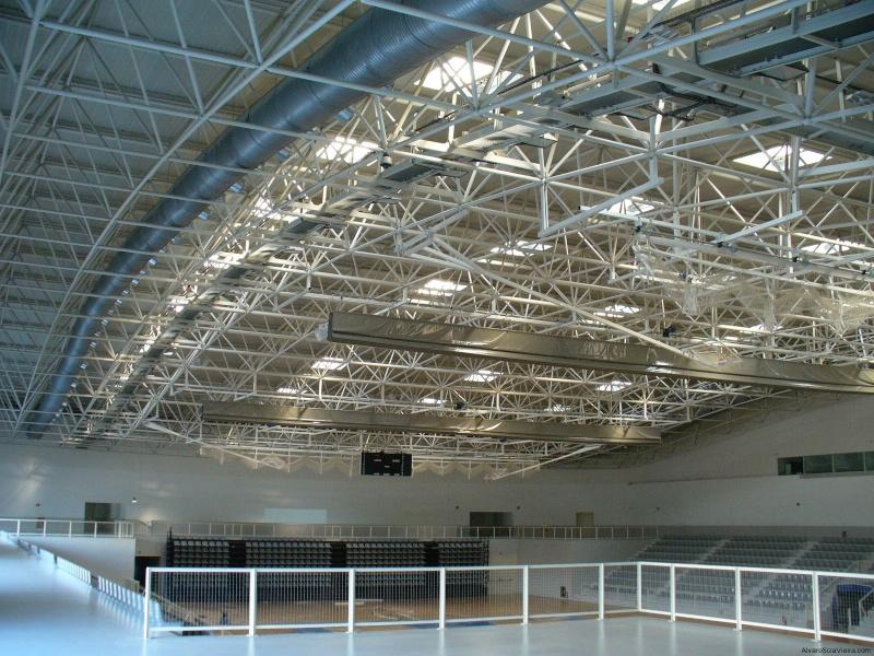 2005 Centre sportif de Llobregat 1510