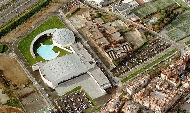 2005 Centre sportif de Llobregat Llobre11