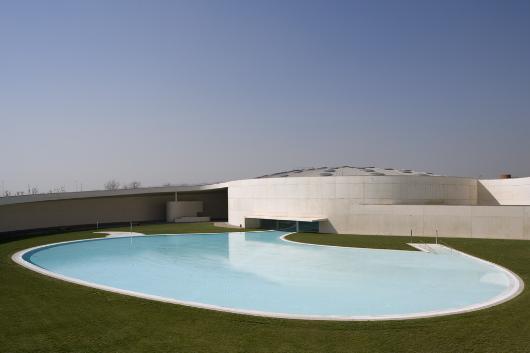 2005 Centre sportif de Llobregat Piscin10