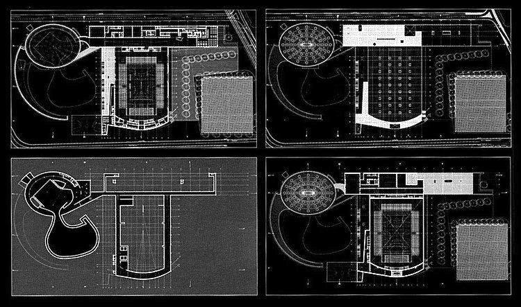 2005 Centre sportif de Llobregat Polies13