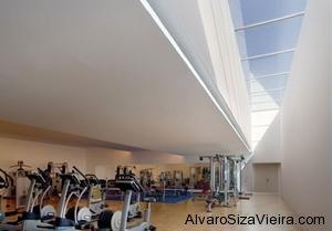 2005 Centre sportif de Llobregat Siza-e10