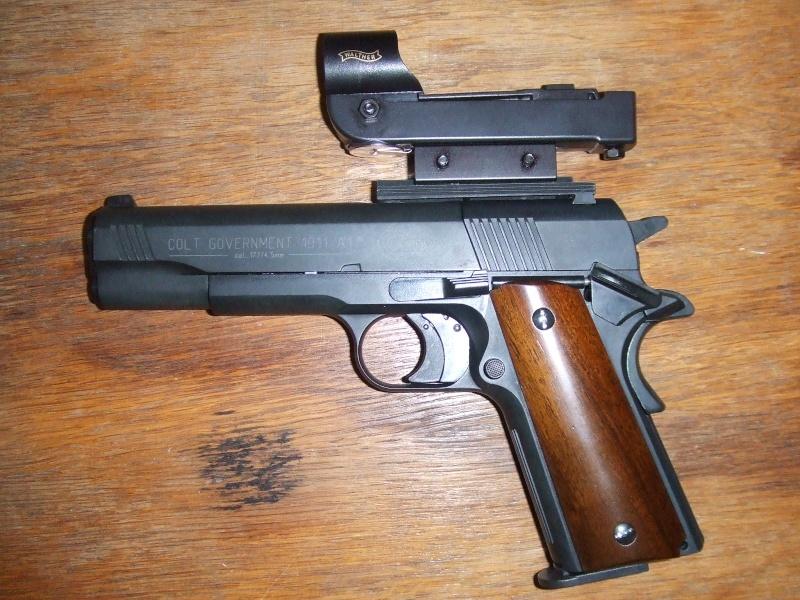 240 diana 4x32, beretta 92fs laser, p88 compétition, pistolet arbalette 80lbs - Page 2 Dscf4111