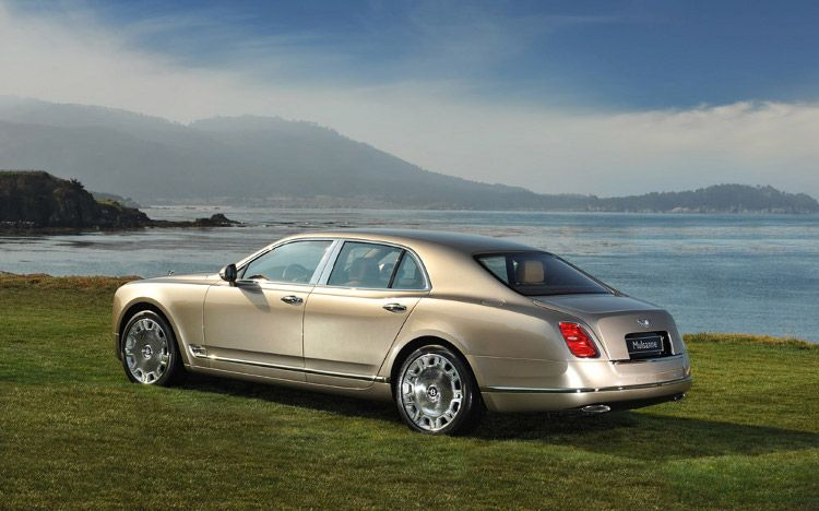 2009 - [Bentley] Mulsanne - Page 5 2011-b10