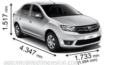 2012 - [Citroën] C-Elysée [M43] - Page 20 Dacia-10