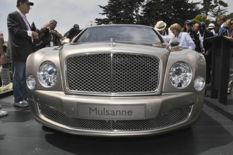 2009 - [Bentley] Mulsanne - Page 5 Mebent10