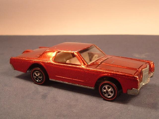 Continental Mark lll 1969 Dscf7513