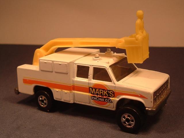 Phone Truck 1984 Dscf7661