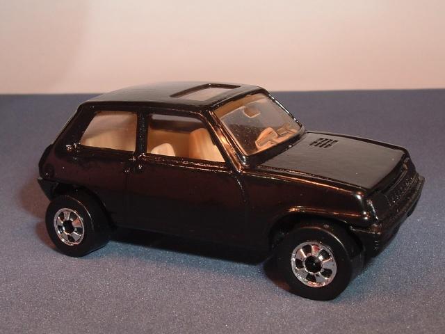 Renault LeCar 1983 Dscf7663
