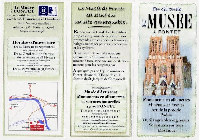 Le Musée de Fontet (à côté de La Réole) Le_mus11