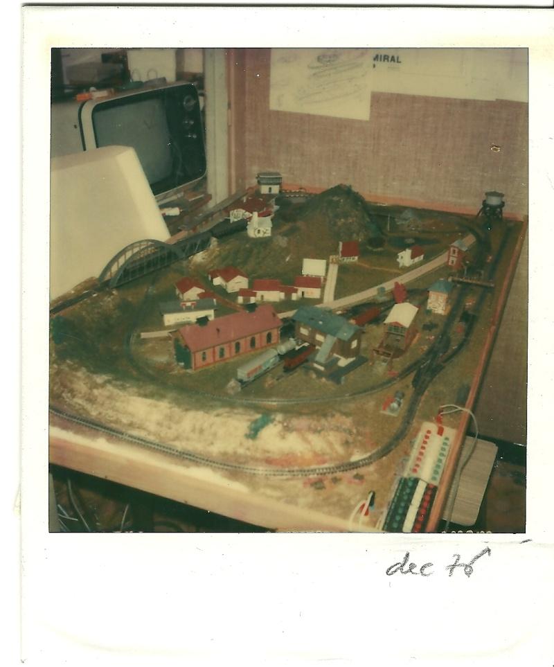 Vieux modèles ferroviaires Ho Circui10