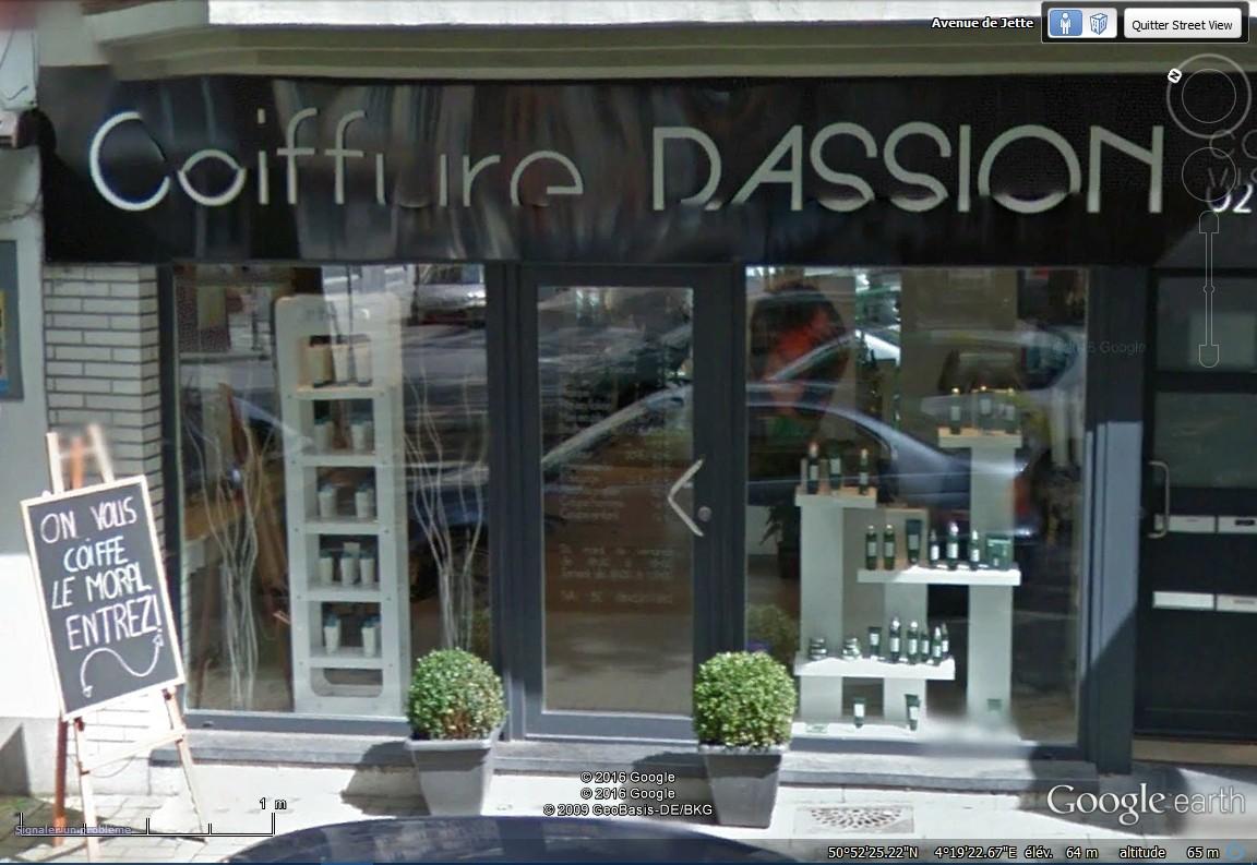 STREET VIEW : les façades de magasins (France) - Page 11 2016-014