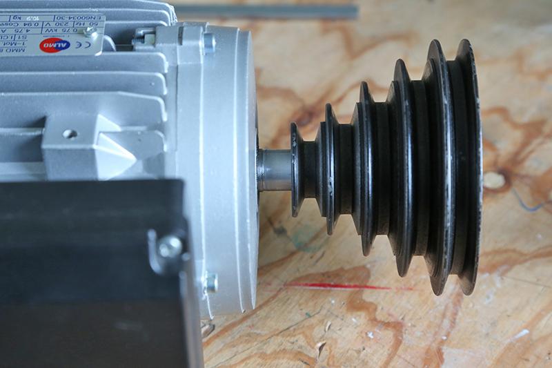 Changement de moteur PAC 11_mar16