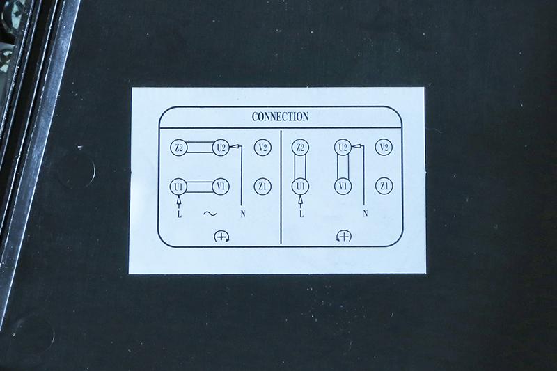 Changement de moteur PAC 11_mar22