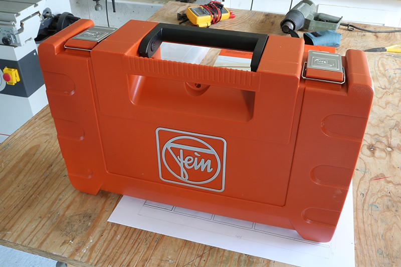 FEIN MultiMaster FMM 350 Q  18_mar12