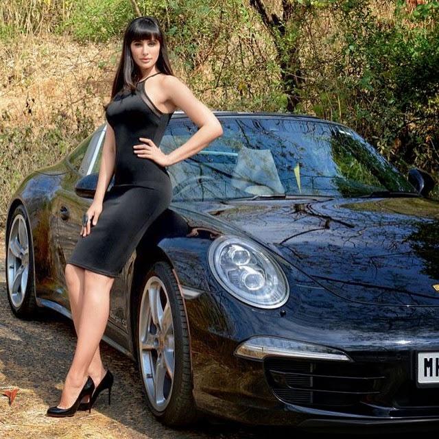 Porsche and Girls - Page 11 Nargis11