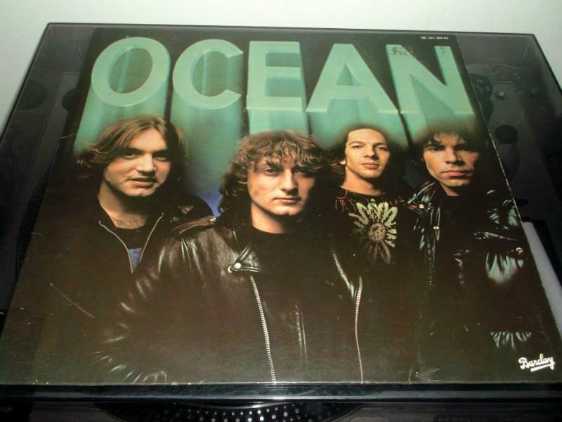 OCEAN C'est la fin ... (2016) Ocean10