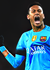 Chez Pogba. Neymar10