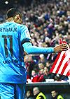 Chez Pogba. Neymar11