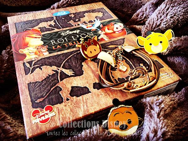 Le Roi Lion - Page 13 Bracel10