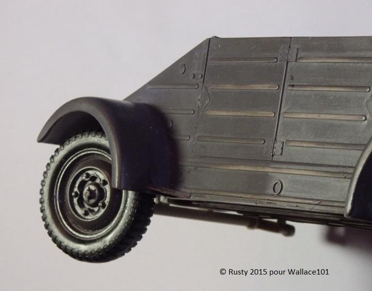 Kubelwagen [1/15 VERLINDEN] - Page 4 P2272613