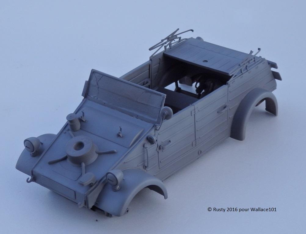 Kubelwagen [1/15 VERLINDEN] - Page 5 P3052610