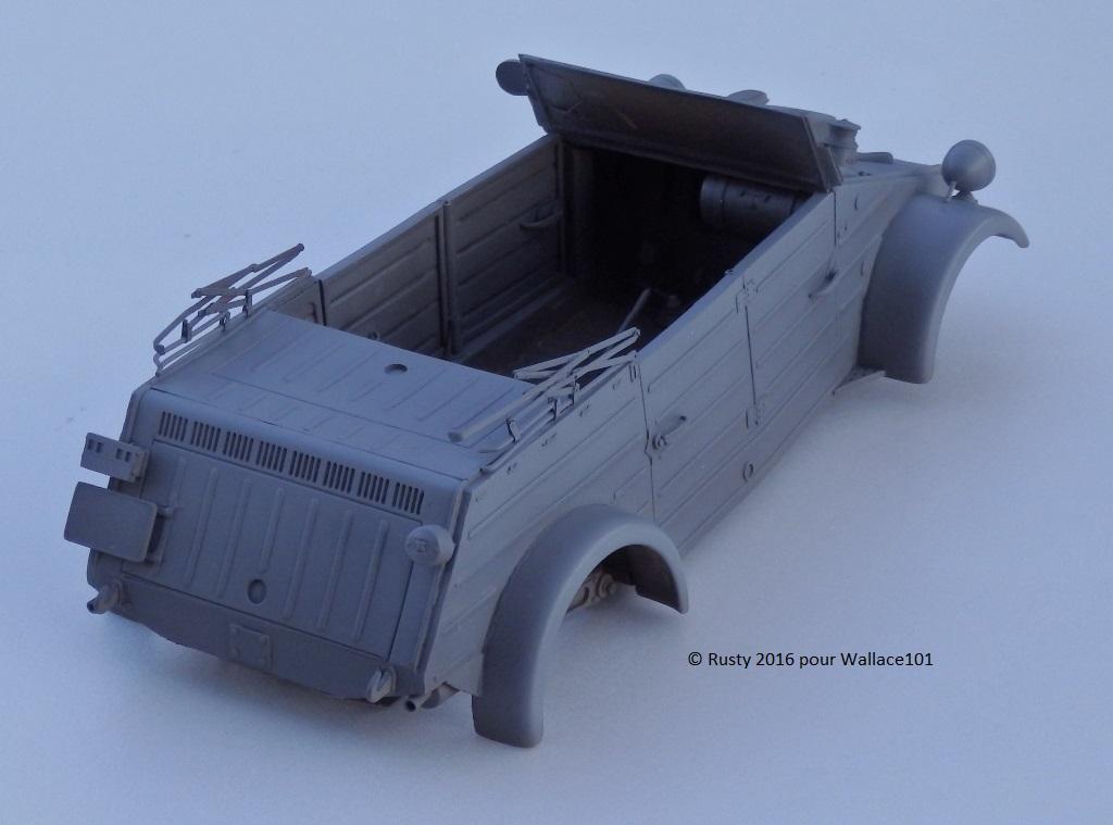 Kubelwagen [1/15 VERLINDEN] - Page 5 P3052611
