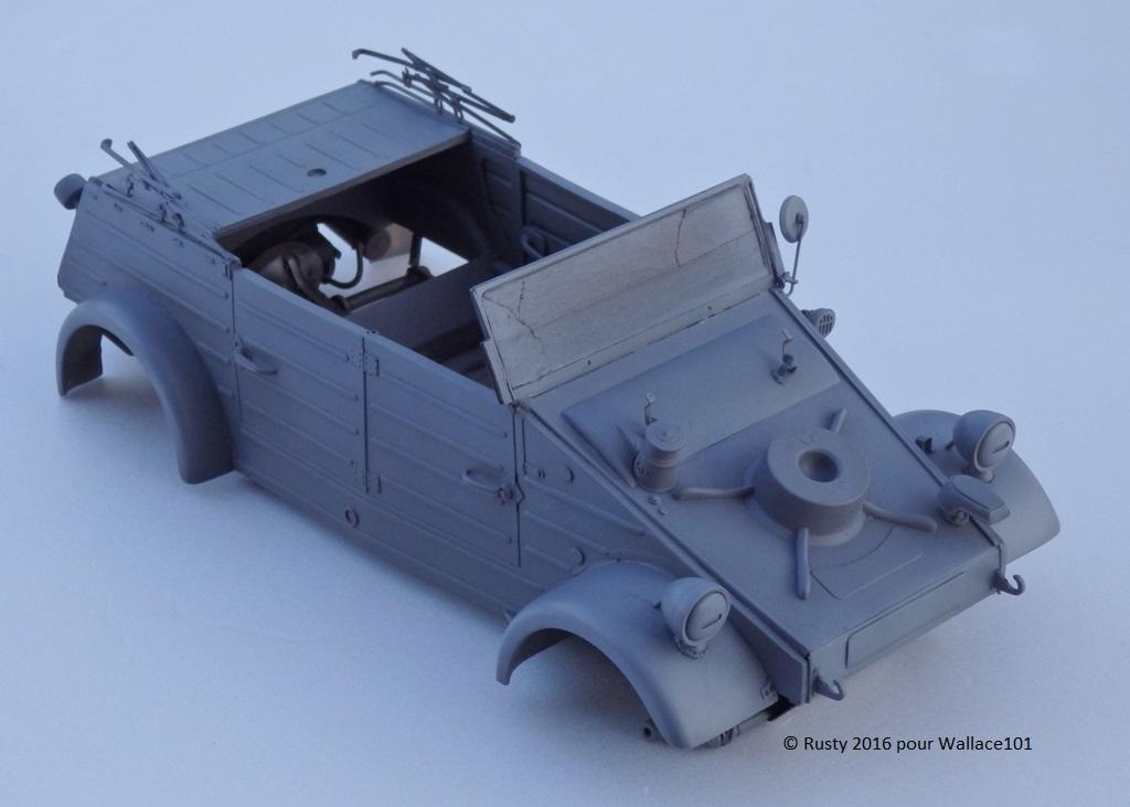Kubelwagen [1/15 VERLINDEN] - Page 5 P3052612