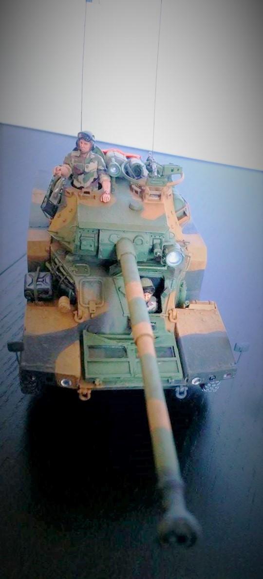 ERC-90 sagaie - opération LICORNE 2002 12722310