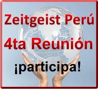 4ta Reunión Zeitgeist Perú 4ta_re10