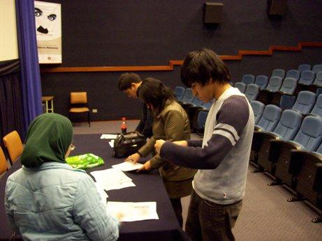 Informe Proyección en la Universidad de Lima D10