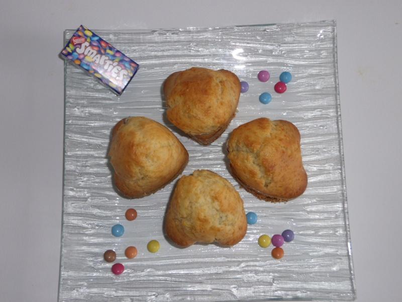muffins - Page 6 Dscn3012