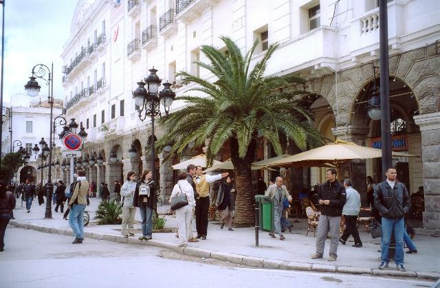 TUNIS Tunis-10
