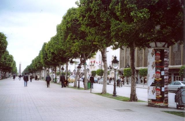 TUNIS Tunis-11