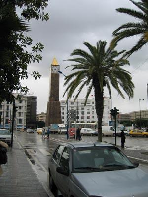TUNIS Tunis-12