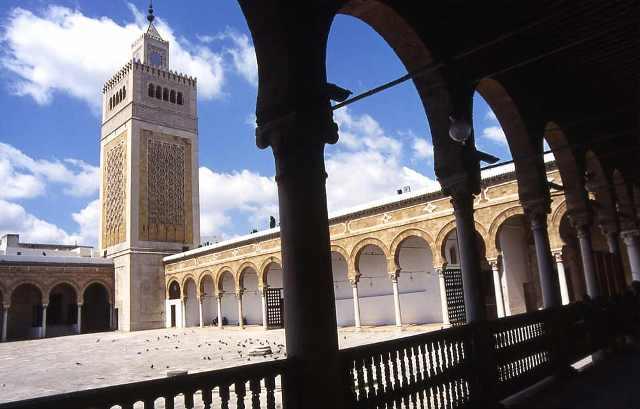 TUNIS Tunis-13