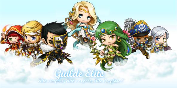 Forum De la Guild Elite