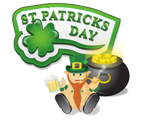 HAPPY ST PATRICK'S DAY!!! St_pat10
