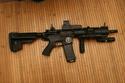 M4 defender G&P Img_7410