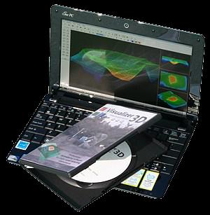 OKM Scanner - ROVER C Future Series Scanne10