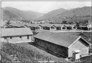 Photos des baraquements Baraqu11