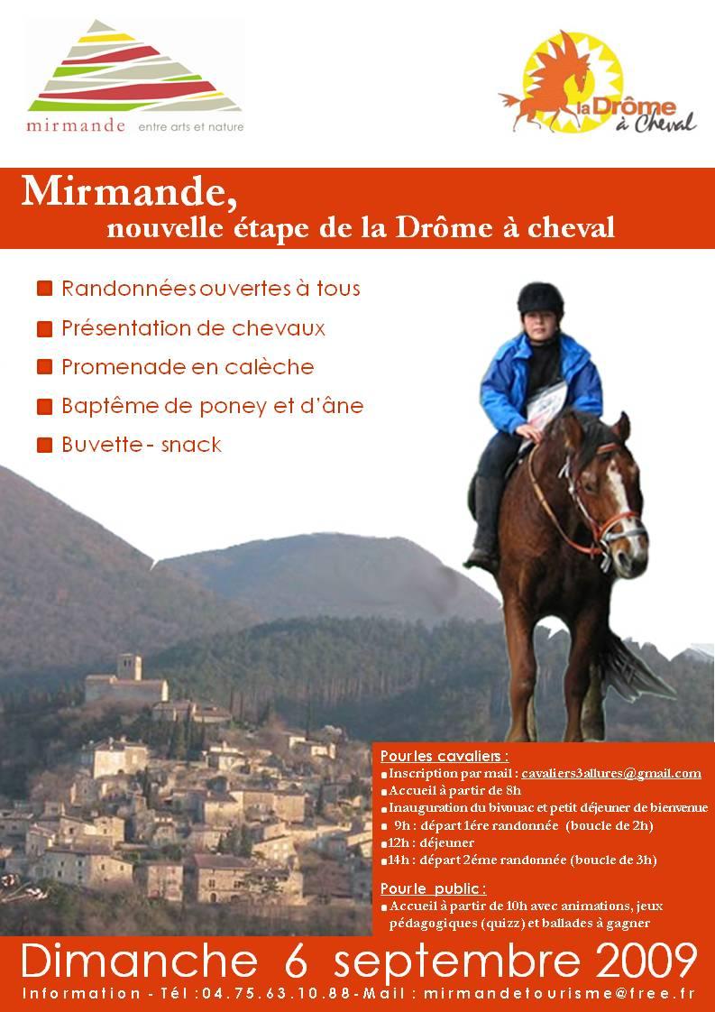 Inauguration du tracé DàC de Mirmande Affich10